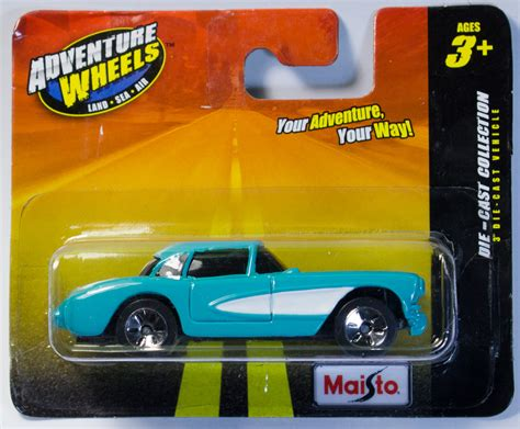 Adventure Wheels | Maisto Diecast Wiki | Fandom