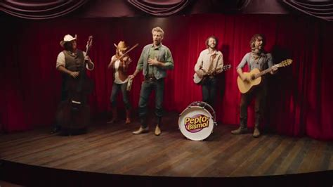 Pepto-Bismol TV Commercial, 'Country Fried Dancin'' - iSpot