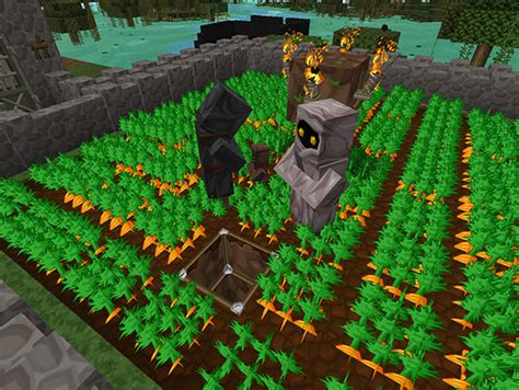 Some Awesome Minecraft » Villager Breeding 1
