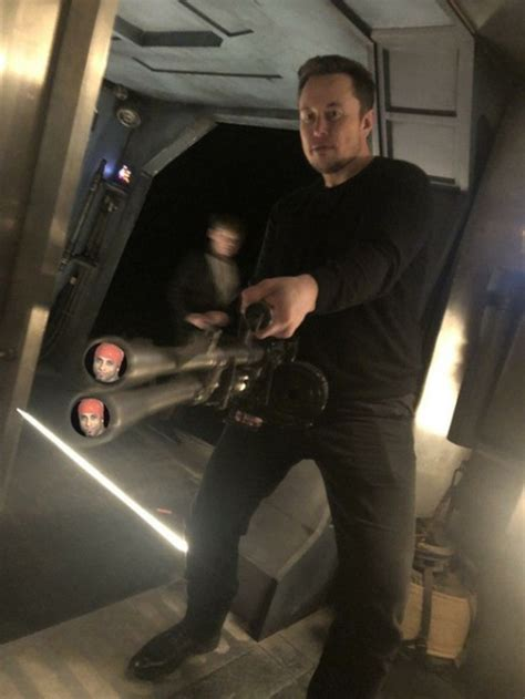 Elon Musk Wants To Host Pewdiepie's 'Meme Review' And Gets