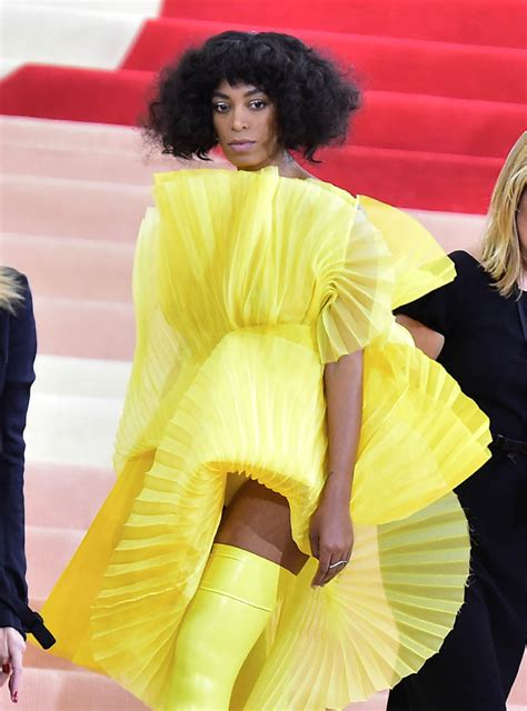 Beyoncé and Solange at the 2016 MET Gala Lainey Gossip