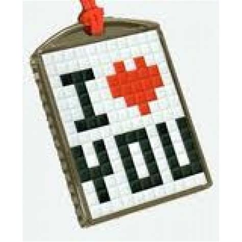 127 best images about PIXEL HOBBY on Pinterest | Perler