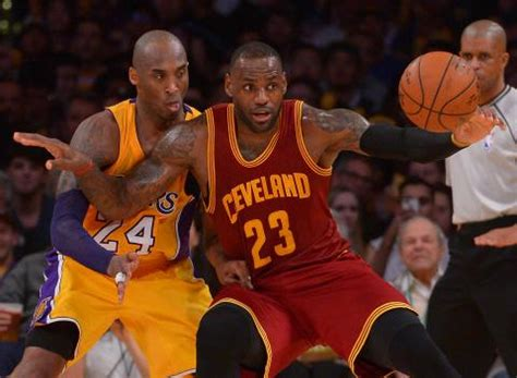 LeBron James passes Kobe Bryant for third in playoff points