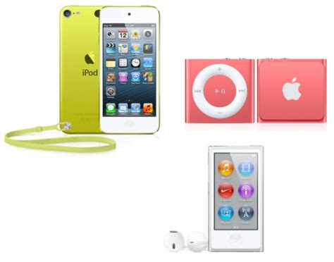MP3 Player Buying Guide - Ebuyer Blog