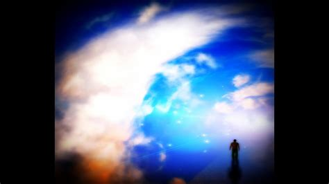 GATEWAY TO THE ASTRAL WORLD- Astral Travel Guided By