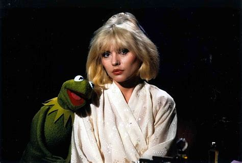 Debbie Harry - Muppet Wiki