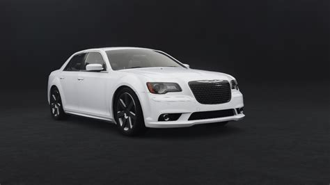 Chrysler 300 SRT8 | THE CREW Wiki | Fandom