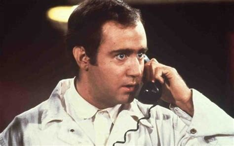 Andy Kaufman's 'daughter' appearance sparks rumours the