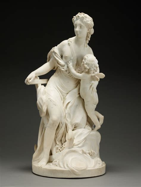 Hope Nourishes Love (Getty Museum)