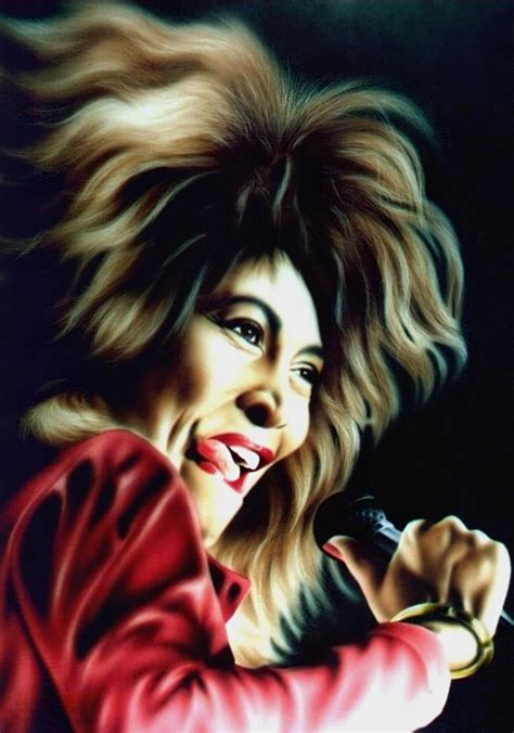 Rancho Las Voces: Radio / Tina Turner: «Proud Mary»