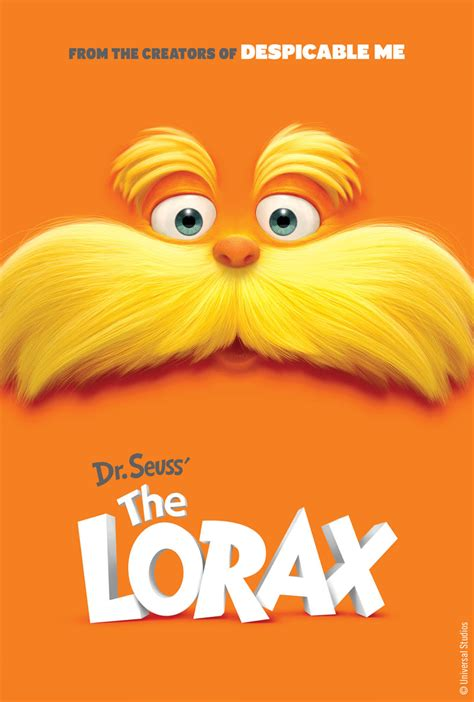 The Lorax Movie License - Church Media - Outreach Marketing