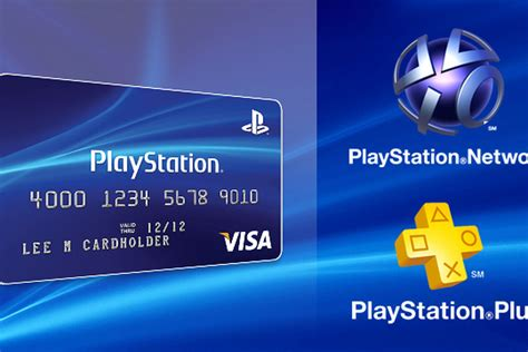 Open a new PlayStation credit card, get a free year of