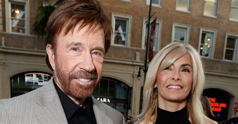 Chuck Norris wife, model Gena O'Kelley's Wiki: Age, Net