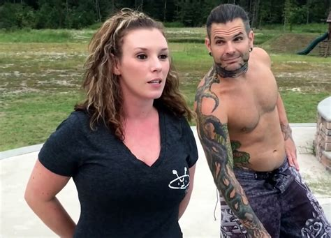Jeff Hardy Bio, Age, Height, Weight, Wife, Net Worth