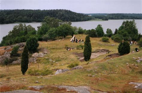 Vikings and the Old Norse – Travel guide at Wikivoyage