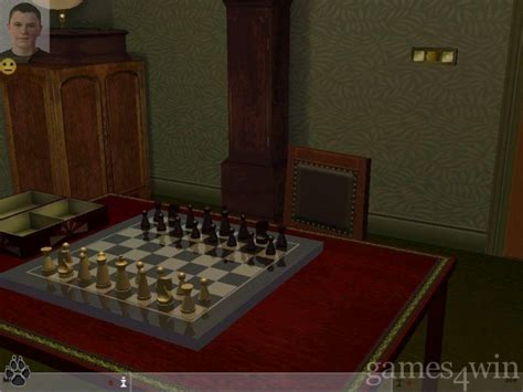 Tournament Chess II Download on Games4Win