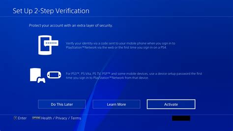 Here's how to enable 2-step verification on PSN | GameFans