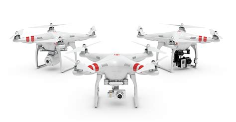 Price Reduction for the Phantom 2 Series Drones