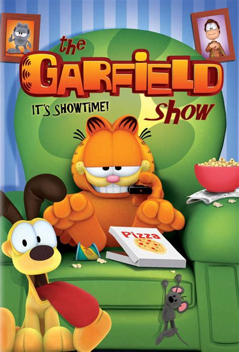 The Garfield Show | TVmaze