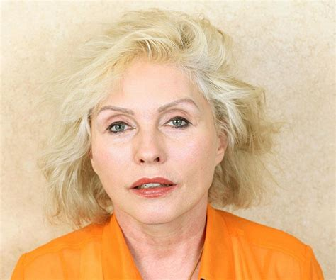Debbie Harry Biography - Childhood, Life Achievements