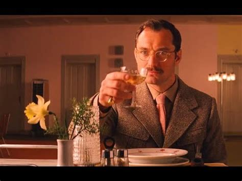 The Grand Budapest Hotel Official Trailer #2 (HD) Wes