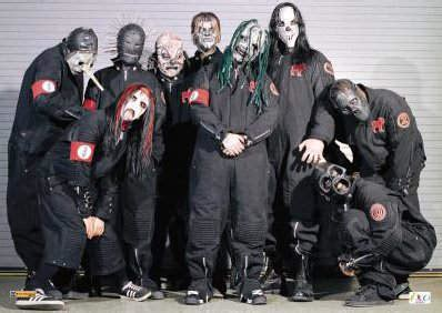 Pictures of Slipknot Picture Gallery, Images, Slipknot