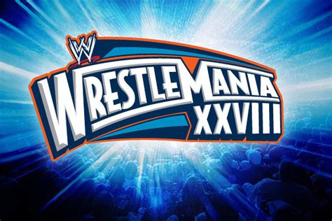 WrestleMania 28 betting odds for complete match card: John