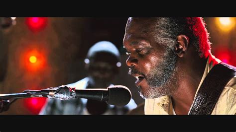Samuel L Jackson Real Blues - YouTube