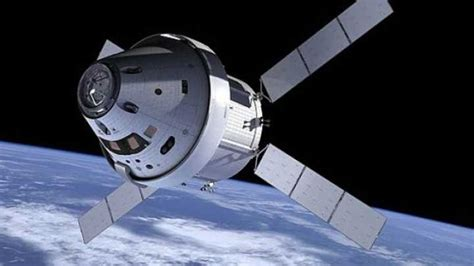 NASA Delays First Manned Mission Of Mars-Bound Orion
