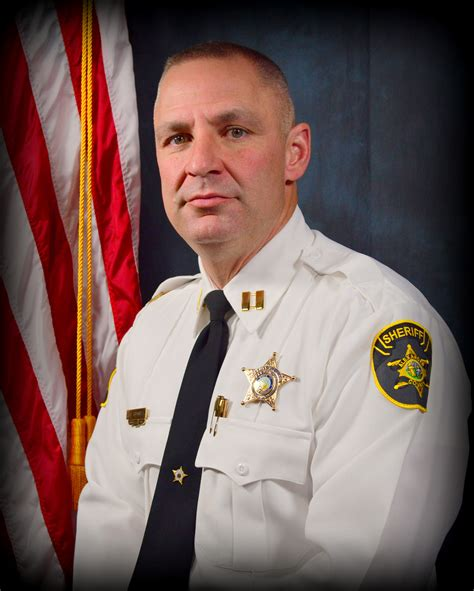 Administration – Alexander County Sheriff's Office