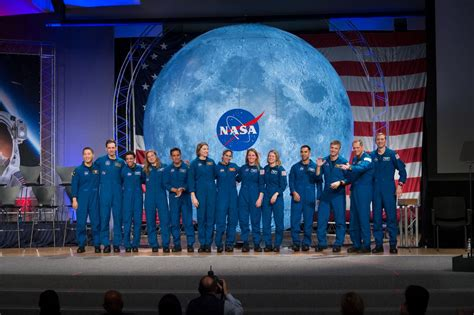 Meet the Class: NASA's newest astronauts could be assigned