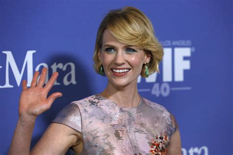 January Jones Topless In New Film 'Sweetwater,' Photos