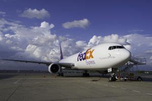 FedEx Tracking South Africa using the FedEx Tracking number
