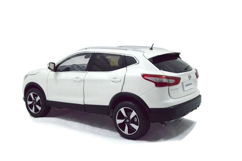 Nissan Qashqai 2015 1/18 Scale Diecast Model Car Wholesale