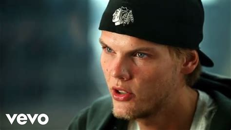 Avicii - Becoming: Avicii (VEVO LIFT) - YouTube