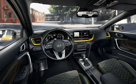 2019 Kia XCeed: prices, performance, interior space and