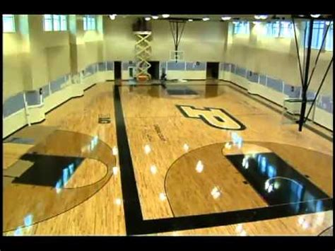 Cardinal Court Coming Together - YouTube