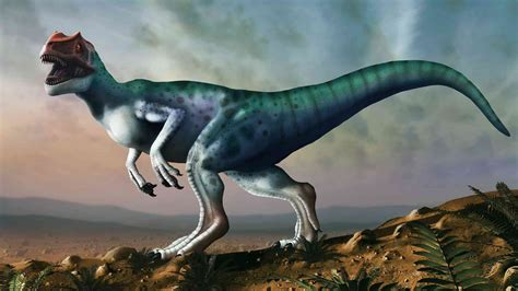 A Complete List of Every Dinosaur