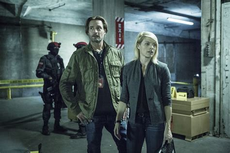 Alien invasion drama Colony caps a strong 1st season with