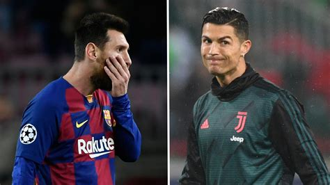 FIFA 20 gamer gets Messi and Ronaldo in one unbelievable