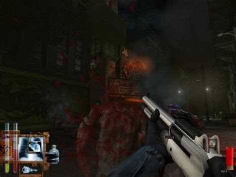 Zombies [XBOX/PS2 - Cancelled] - Unseen64