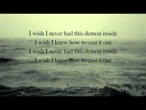 We Came As Romans- What I Wished I Never Had w/Lyrics