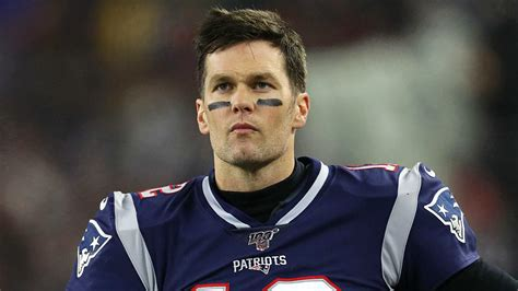 How Tom Brady leaving impacts Patriots' odds to win Super