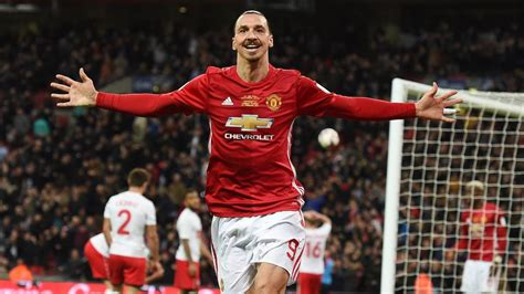 Atlético Madrid linked with Zlatan Ibrahimovic move - AS
