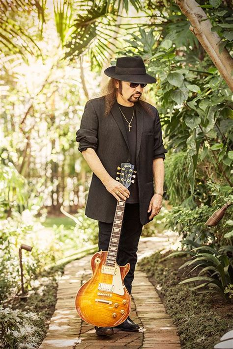 "Lynyrd Skynyrd's Gary Rossington talks new album ""Take It"