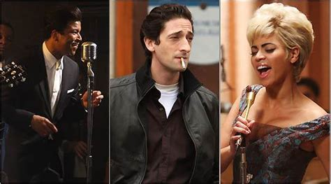 'Cadillac Records' revisits when the blues gave birth to