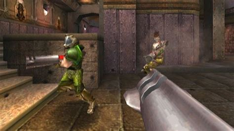Quake 3 Arena player leaves bots for 4 years, returns to