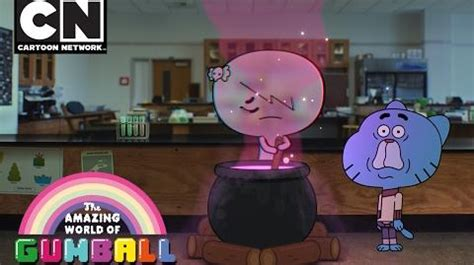 Video - Gumball Do It For Love Cartoon Network   The